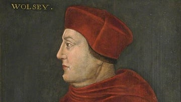 Thomas Wolsey, Cardinal Archbishop of York