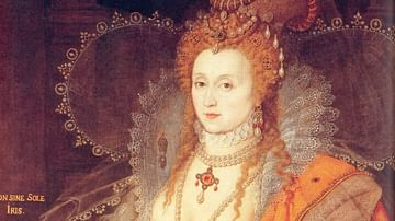 Elizabeth I & the Power of Image