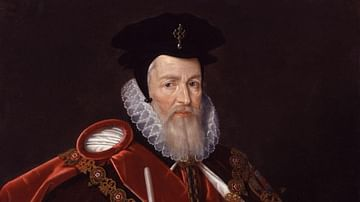 William Cecil, Lord Burghley
