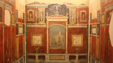 Roman Art Ancient History Encyclopedia