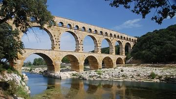 Innovations & Architecture in Ancient Rome