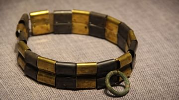 A Brief History of the Dog Collar
