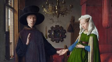 A Gallery of 50 Renaissance Paintings