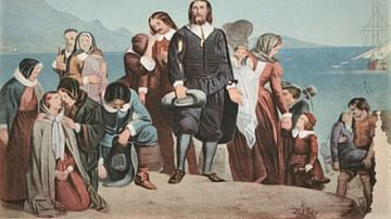 Ten Pilgrim Facts You Need to Know