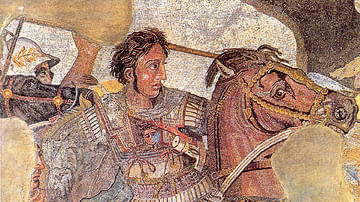 Alexander the Great: A Case Study in Martial Leadership