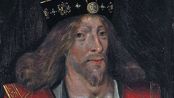 James I of Scotland