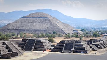 Mesoamerican Civilizations