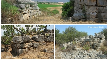 The Island of Gla: A Mycenaean Mystery Solved?