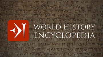 We are now World History Encyclopedia