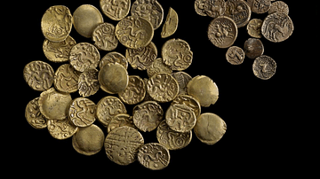 Essendon Celtic Coin Hoard