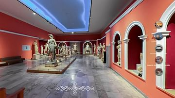 10 Virtual Tours of Archaeological Sites & Museums in Turkey