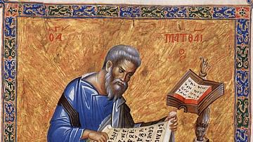 Famous Grammarians & Poets of the Byzantine Empire