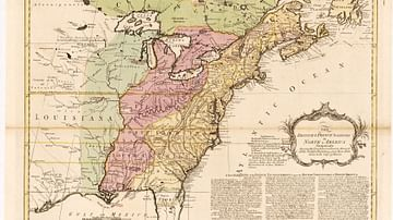 Middle and Southern English Colonies