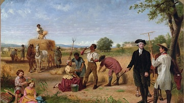 Daily Life in Colonial America