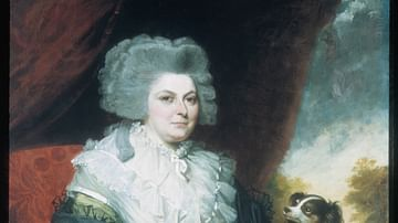 Pets in Colonial America
