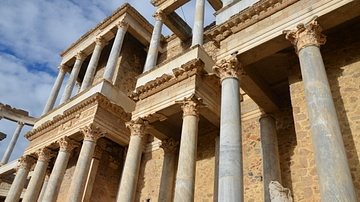 Top 5 Roman Sites in Southern Spain
