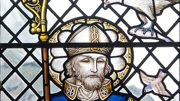 Saint Cuthbert
