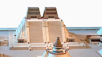 Temple Mayor, Tenochtitlan