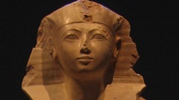 Queen Hatshepsut: Daughter of Amun, Pharaoh of Egypt