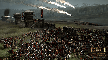 Siege of Alesia