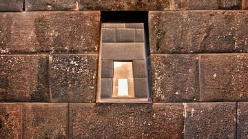Inca Trapezoid Windows
