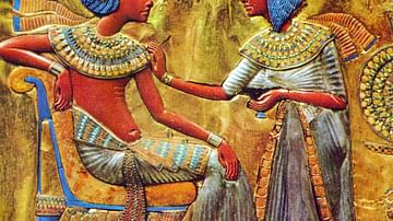 Color in Ancient Egypt
