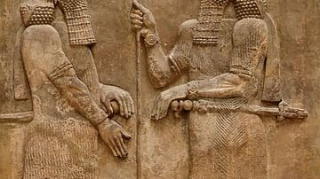 Winning Against the Odds: Sargon II & the Urartu Campaign