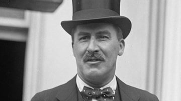 Wonderful Things: Howard Carter's Discovery of Tutankhamun's Tomb