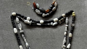 Necklace from the Old Babylonian Period
