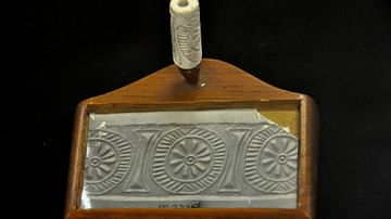 Cylinder Seals in Ancient Mesopotamia - Their History and Significance