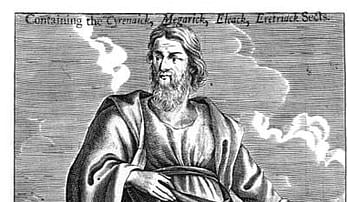 Aristippus of Cyrene