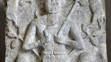 A Cult Relief from Ashur