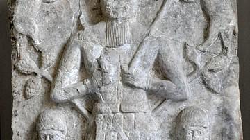 The Mesopotamian Pantheon