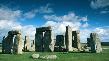 Neolithic Period - Ancient History Encyclopedia