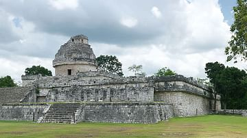 Maya Religion: The Light That Came From Beside The Sea