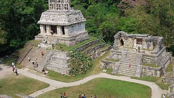 Early Explorers of the Maya Civilization: From Aguilar to Waldek