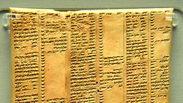 Cuneiform Synonyms List