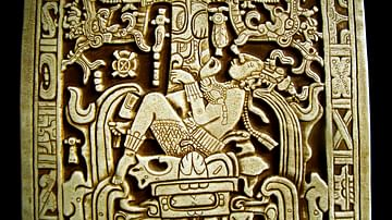 The Mayan Pantheon: The Many Gods of the Maya