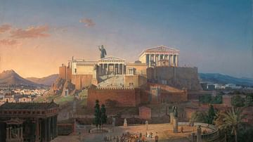 The Rise of Cities in the Ancient Mediterranean
