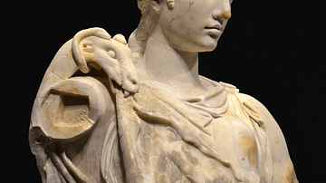 Arts & Culture in Ancient Greece