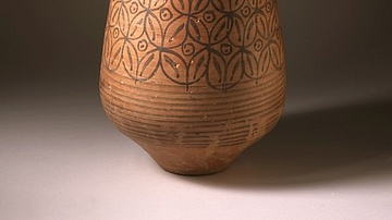 Harappan Ceremonial Vessel
