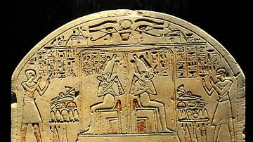 Clergy, Priests & Priestesses in Ancient Egypt