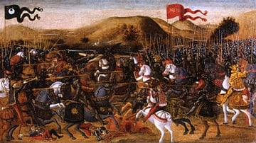 The Battle of Pydna
