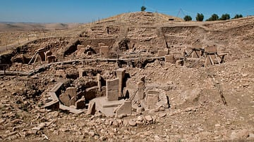 Lost Civilisations of Anatolia: Göbekli Tepe
