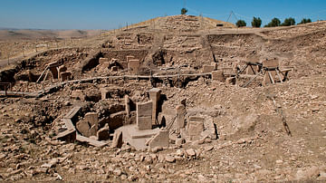 Gobekli Tepe - the World's First Temple?