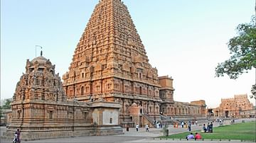 A Visual Glossary of Hindu Architecture