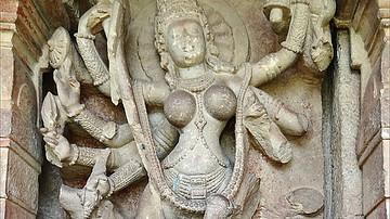 Kali - Ancient History Encyclopedia