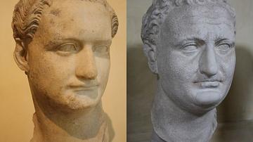 Suetonius - Ancient History Encyclopedia