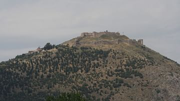 Acropolis of Argos