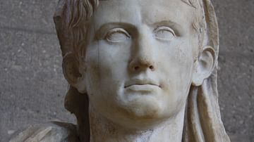 Visual Chronology of Roman Emperors: Augustus to Constantine